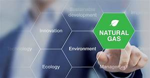 WHY CHOOSE NATURAL GAS, THE MAIN ENERGY SOURCE WITH A LOW ...