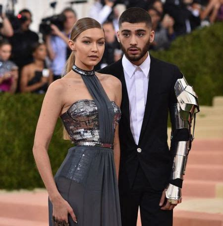 Gigi Hadid's Biography - Net Worth, Siblings, Age, Height ...