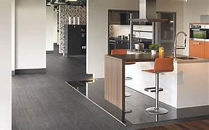 Vinylboden Küche Fliesen. fliesenboden renovieren schnell staubfrei ...