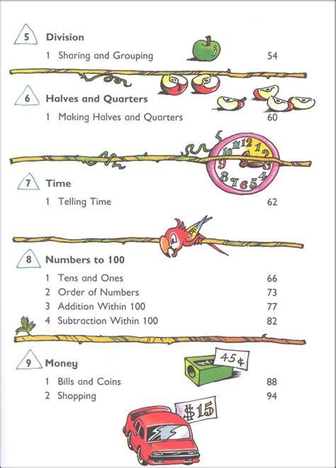 primary math   textbook marshall cavendish