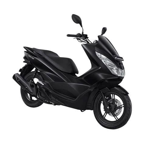 Pcx 2018 Otr Jakarta by Jual Honda All New Pcx 150 Sepeda Motor Masterpiece