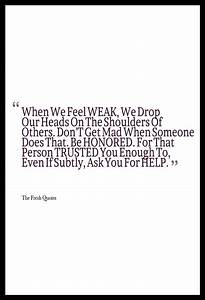 www.TheFreshQuo... Traumatic Past Quotes