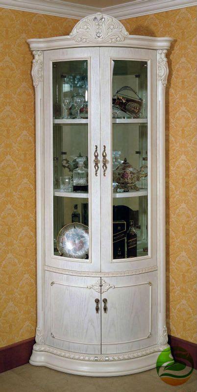Corner dining room cabinets