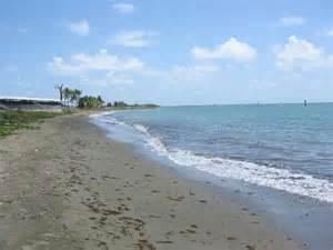 Ponce Puerto Rico Beach