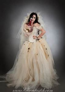 wedding dress zombie bride zombie costume pinterest With wedding dress halloween costume ideas