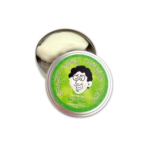 "Thinking Putty® 2"" Tins  Kidcompanions Chewelry"