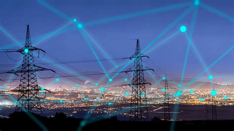 Electric Image by Artificial Intelligence Can Make The U S Electric Grid