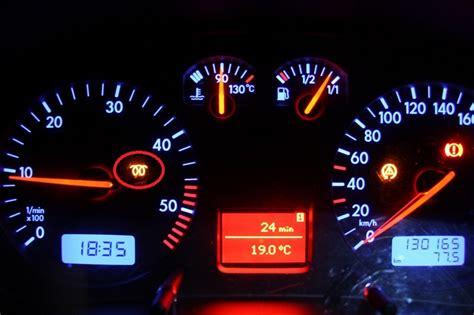 voyant de prechauffage autoplus