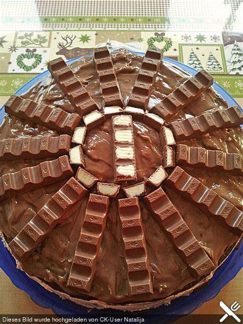 kinderschokolade torte rezept kinderschokolade torte rezepte kinderschokoladen torte rezept kinderschokoladen kuchen und