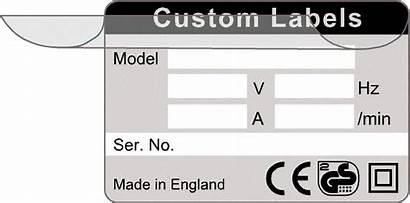 Labels Calibration Label Test Seal Mark Rating