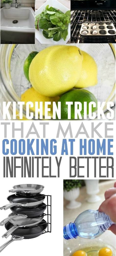 Kitchen Hacks That Make Cooking Easier by 665 Best All Of My Posts And Projects Images On