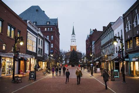 Five ways to experience Burlington, Vt. - The Boston Globe