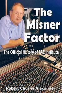 The Misner Factor  The Misner Factor By Robert Alexander