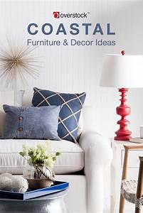 Beautiful, Coastal, Furniture, U0026, Decor, Ideas
