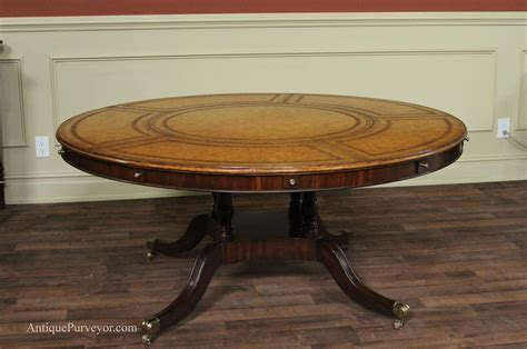 round dining table for 12 what size round dining table seats 12 round pedestal