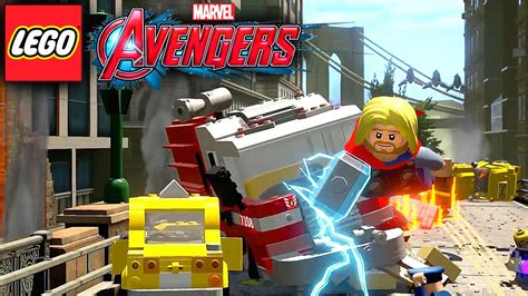 lego marvel game coming   askaboutgames