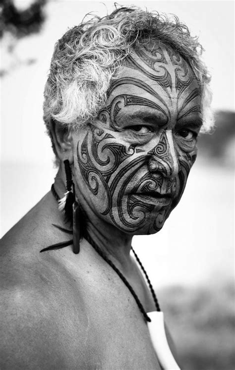 65+ Mysterious Traditional Tribal Tattoos For Men and Women (2019)
