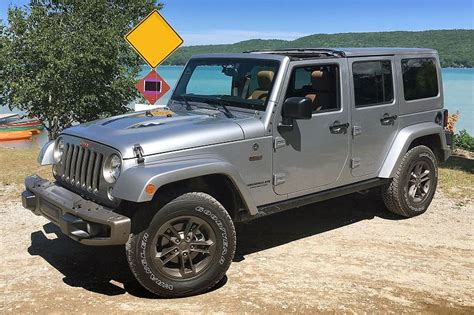 Jeep Wrangler Unlimited 2019 by 2019 Jeep Wrangler Unlimited Smoky Mountain X Black