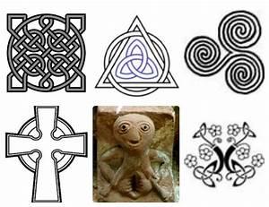 Symboles De Protection Celtique : celtic symbols from ancient times ~ Dode.kayakingforconservation.com Idées de Décoration