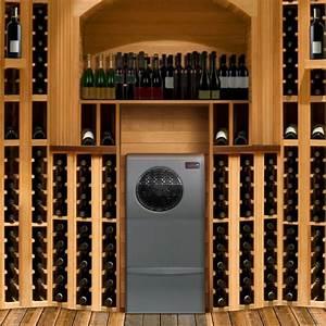 Climatisation Cave À Vin : wine in50 climatiseur de caves vin jusqu 39 50 m3 winemaster fondis ~ Melissatoandfro.com Idées de Décoration