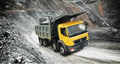 Bharatbenz Trucks Daimler Lkw Cost India Transportbranche