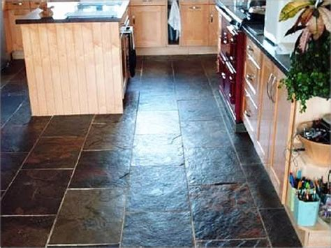 Galley Kitchen Remodel Ideas Pictures - fix your kitchen with slate kitchen flooring mybktouch com
