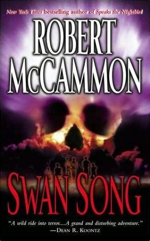 swan song  robert mccammon reviews discussion