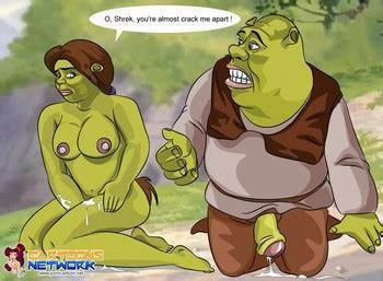shrek porn imagefap