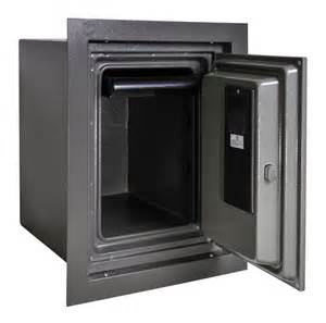 Amsec Wall Safe Fireproof