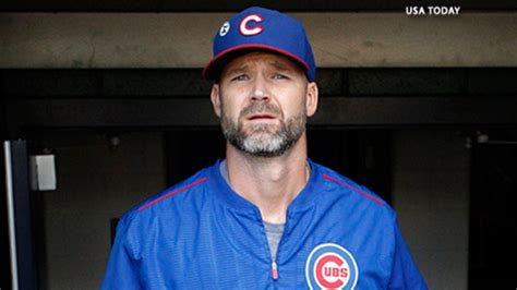 expect   year manager david ross  tap