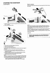 Page 5 Of Husqvarna Chainsaw 50 Rancher User Guide