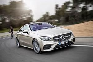Mercedes Classe E Cabriolet 2017 : essai mercedes classe e 300 coup 2017 sa majest a un d faut l 39 argus ~ Medecine-chirurgie-esthetiques.com Avis de Voitures