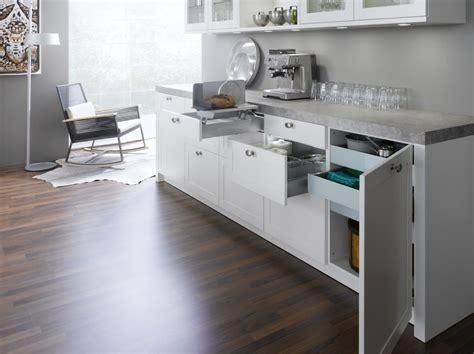 LEICHT Carre FS Kitchens   Luxury Contemporary Kitchen