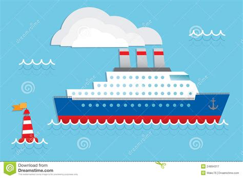 Float Your Boat Gif by Cruise Ship Clipart Pencil And In Color Cruise