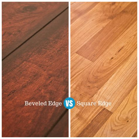 beveled edge laminate flooring what are beveled laminate flooring edges