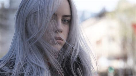 Introducing La's New Billboard Queen Billie Eilish
