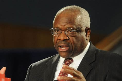 Clarence Thomas'writes majority ruling on states' sovereignty