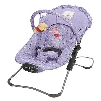 winnie the pooh baby bouncer seat only 19 99 on clearance