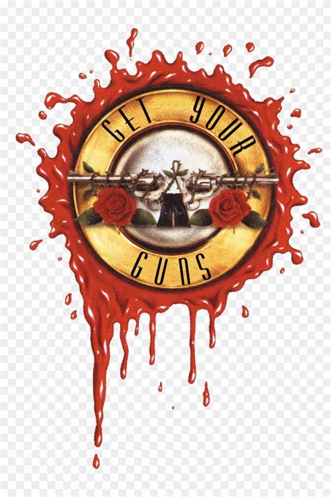 Downloadable Guns N Roses Logo Wallpaper ~ Ameliakirk