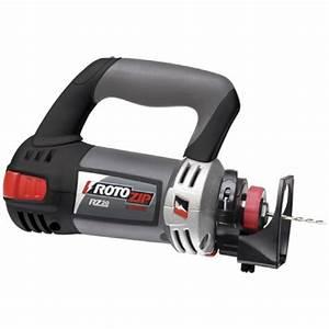 Shop RotoZip 120-Volt Spiral Saw Kit at Lowes com