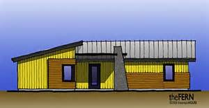 simple green efficient home plans ideas jetson green the simple house offers modern affordable
