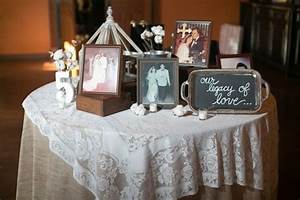 Picture Of How To Honour Your Lost Loved Ones On A Wedding