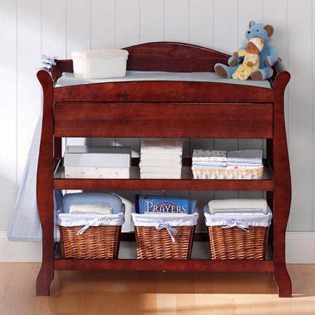 crib with drawers and changing table storkcraft aspen changing table with drawer choose your