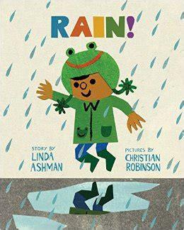 storytime saturday rainy days preschool pack 886 | rain