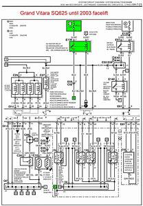 suzuki xl7 wiring diagram suzuki x90 wiring diagram wiring With chevy tracker o2 sensor wiring harness