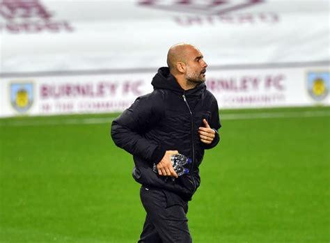 Pep Guardiola happy with response from Manchester City ...