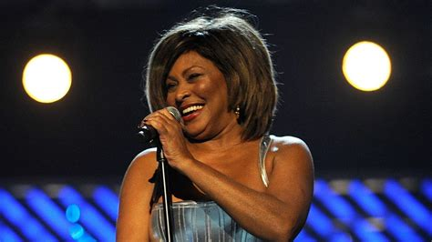 Tina turner performs on stage with ike and tina turner in amsterdam, netherlands, 1971. Tina Turner's 'Twenty Four Seven' Turns 20 | GRAMMY.com