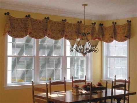 kitchen window treatments valances decor ideas