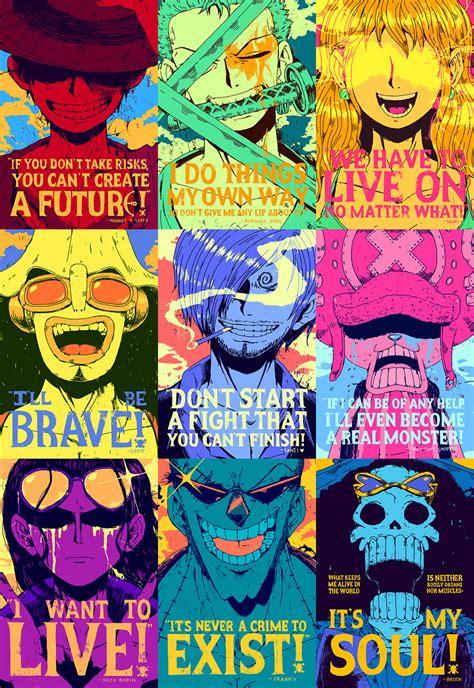 omocat medium  piece quote posters