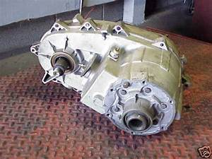 New Process Np 208 D Dodge Direct Mount Transfer Case
